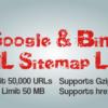 google xml file size sitemap limit