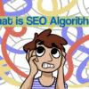 what is seo algorithm